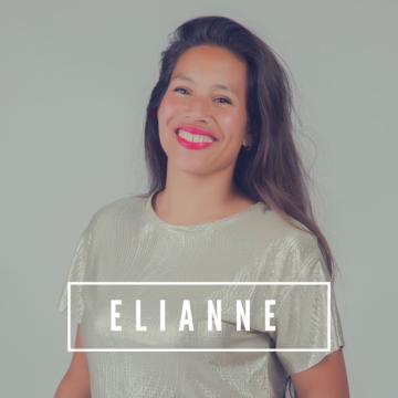 Elianne Rumahloine