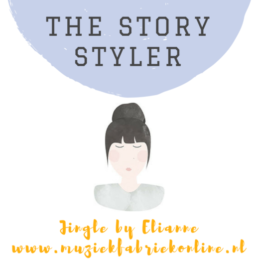the story styler jingle
