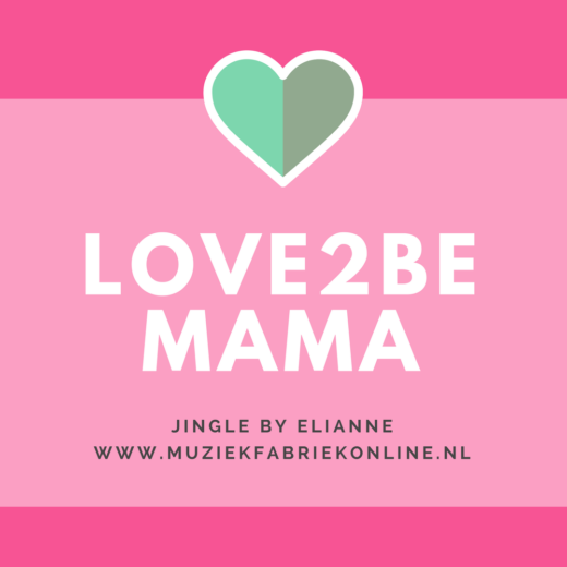 Intro tune love2bemama Youtube kanaal