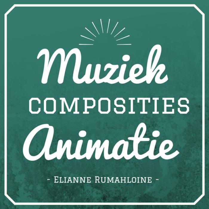 muziekcompositie voor animatie