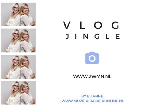 Vlog muziekje, intro muziekje youtube video