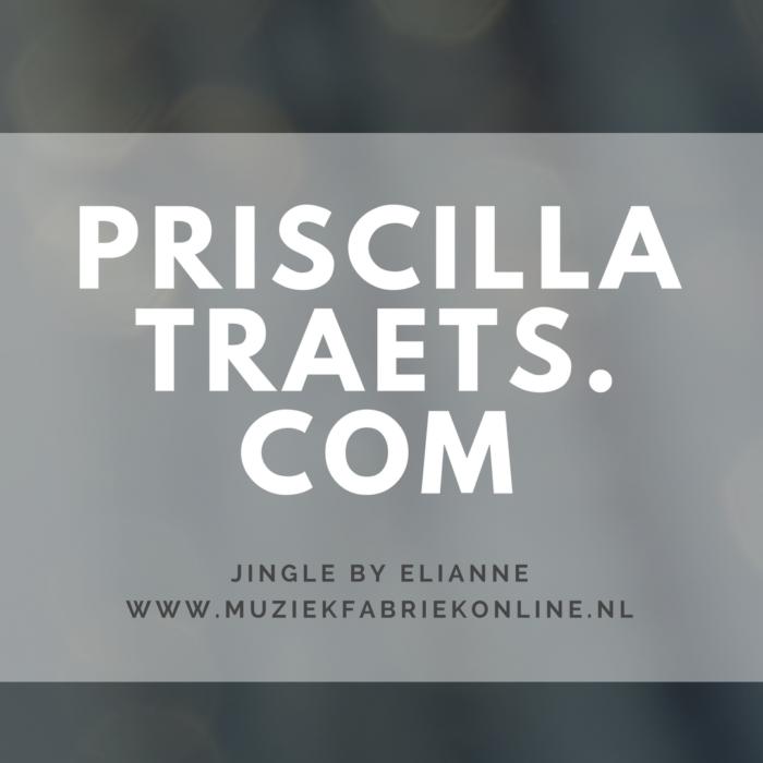 intro tune priscillatraets.com