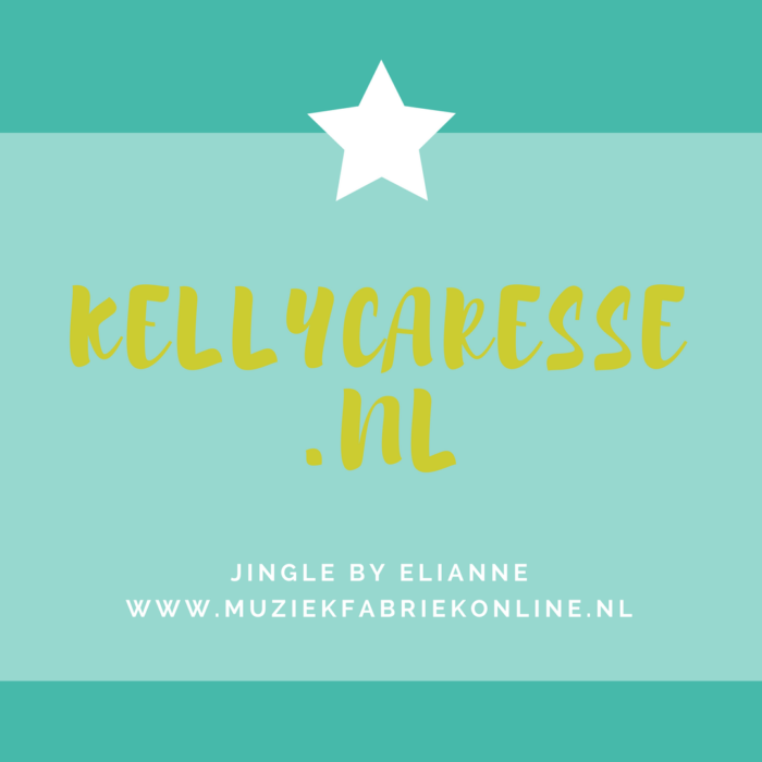 Intro tune Youtube kanaal www.kellycaresse.nl