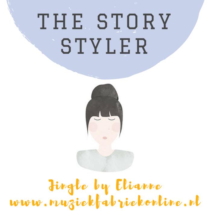 the story styler jingle
