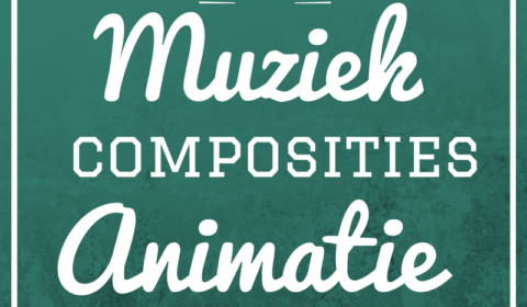 muziekcompositie voor animatie