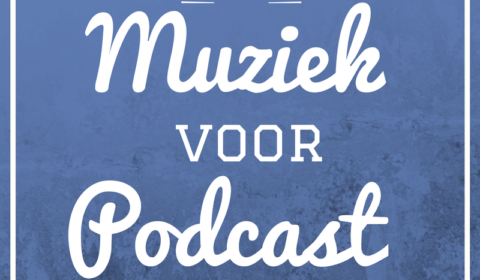 muziek voor podcast