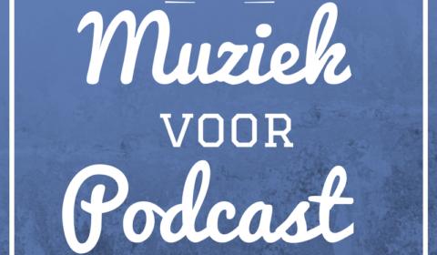 muziek voor podcast